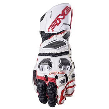 RFX RACE  WHITE/RED
